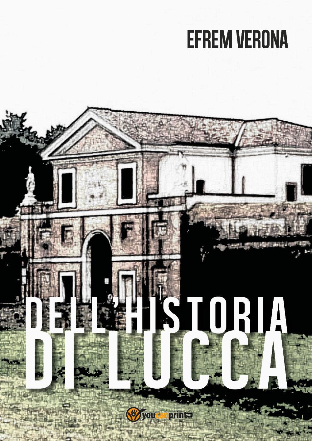 Dell'historia di Lucca