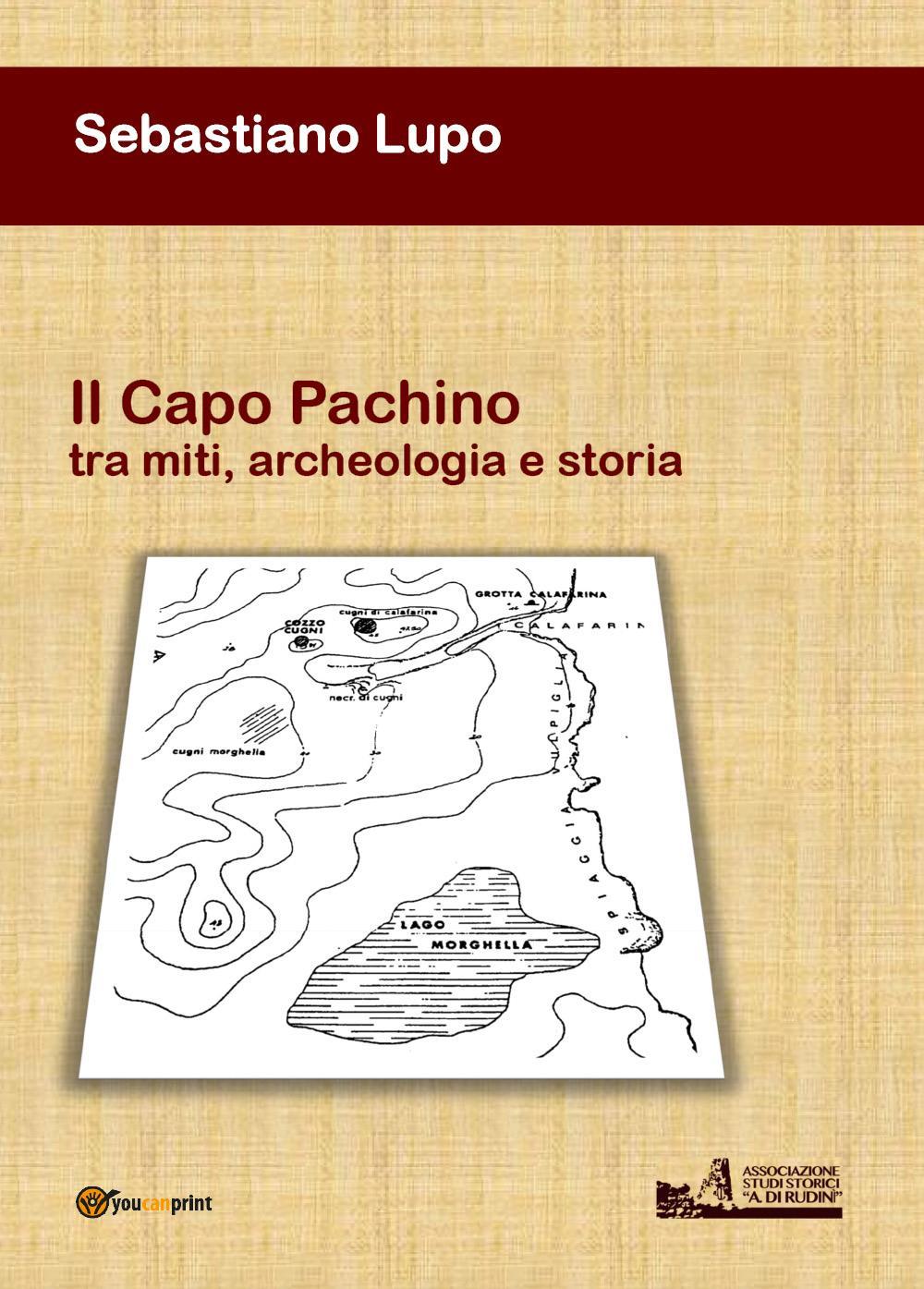 Il Capo Pachino tra miti, archeologia e storia