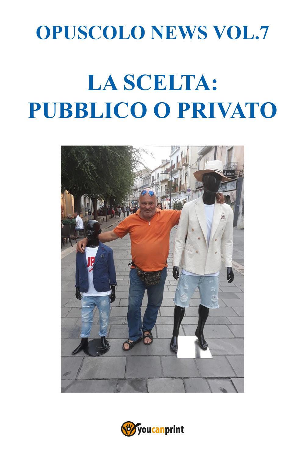 Opuscolo Vol.7