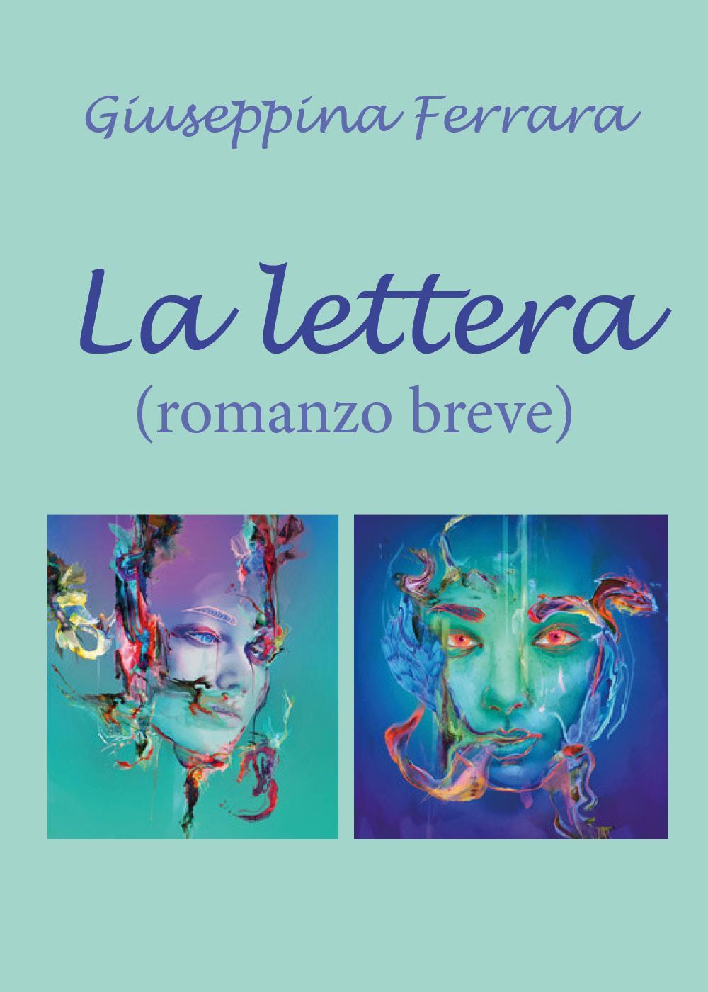 La lettera - romanzo breve