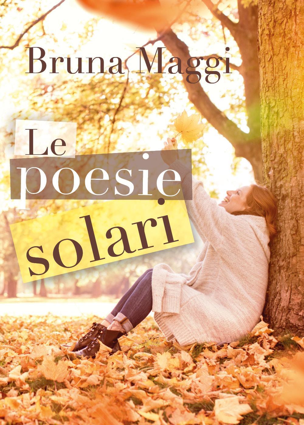 Le poesie solari