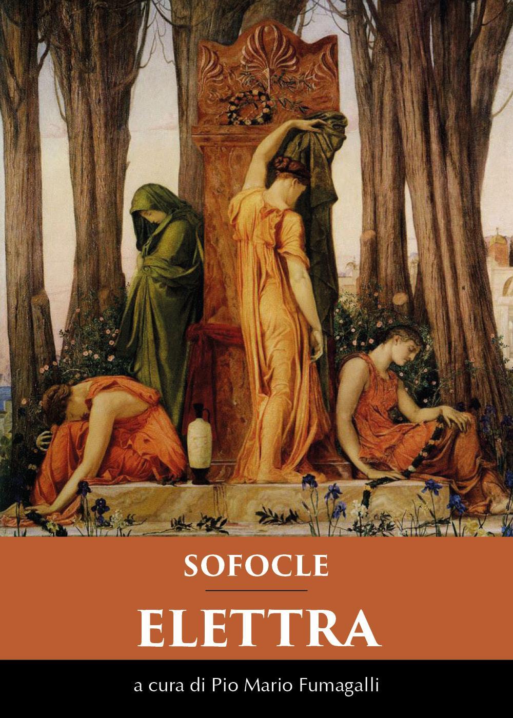Sofocle - Elettra