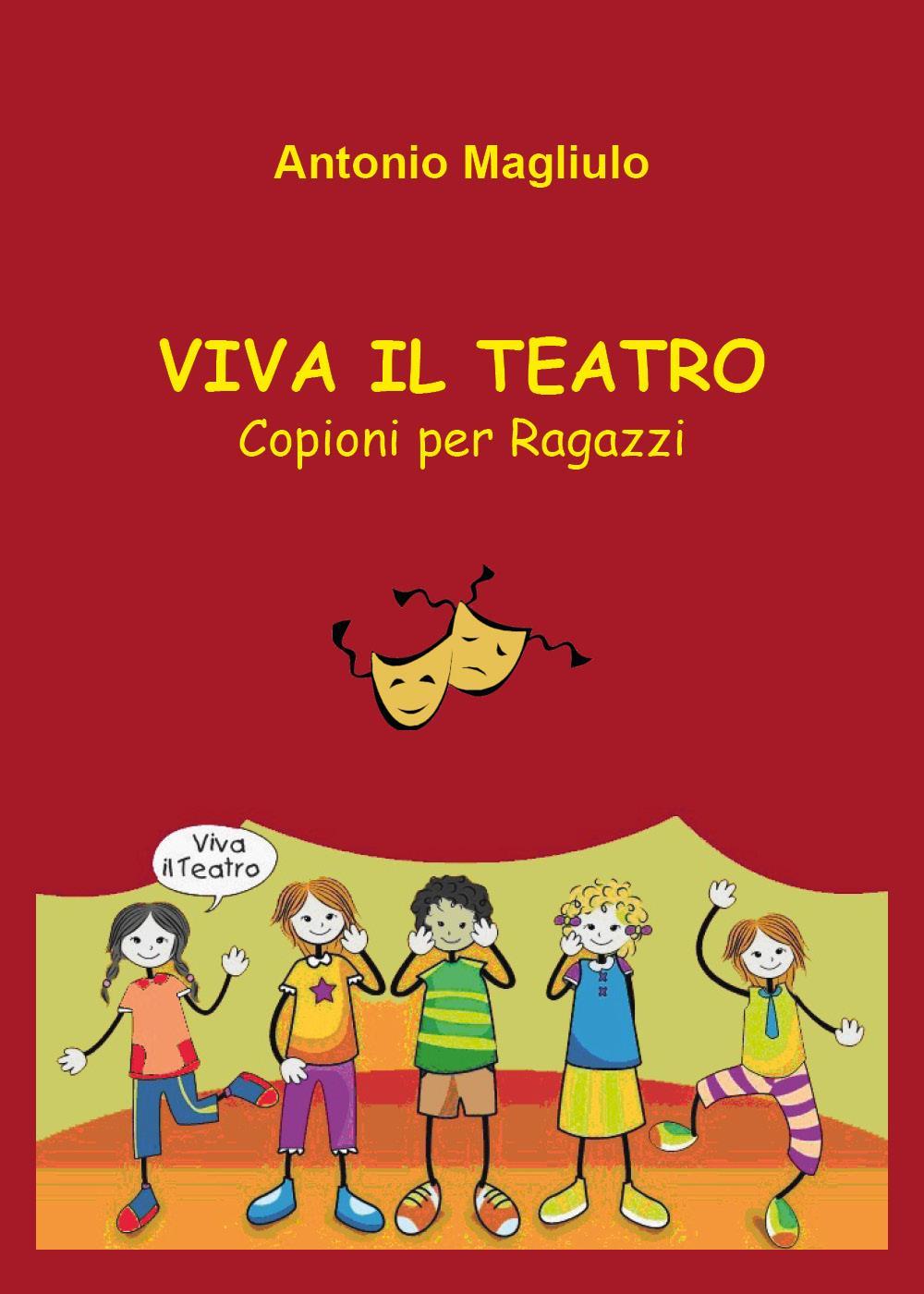 Viva il Teatro