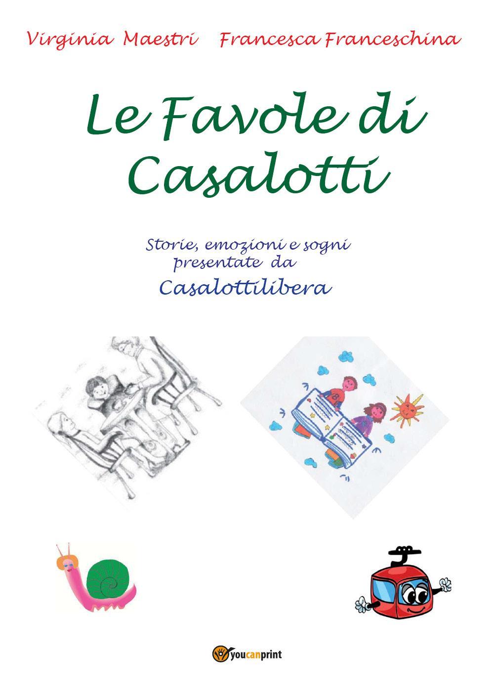 Le favole di Casalotti