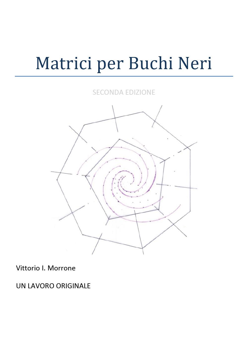 Matrici per Buchi Neri