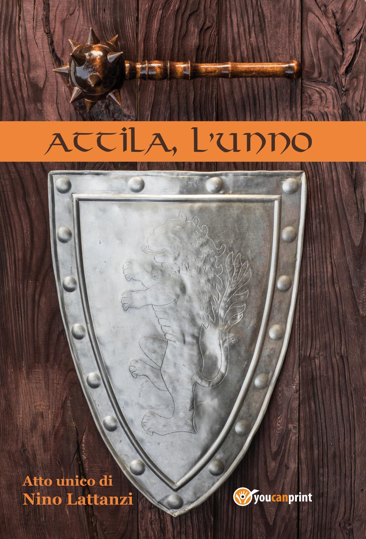 Attila, l'Unno