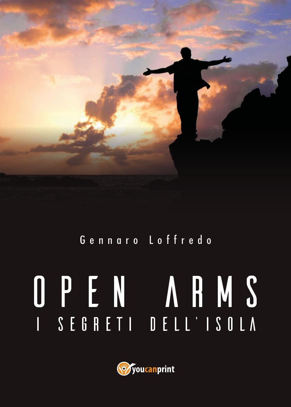 Open Arms -I segreti dell'isola-