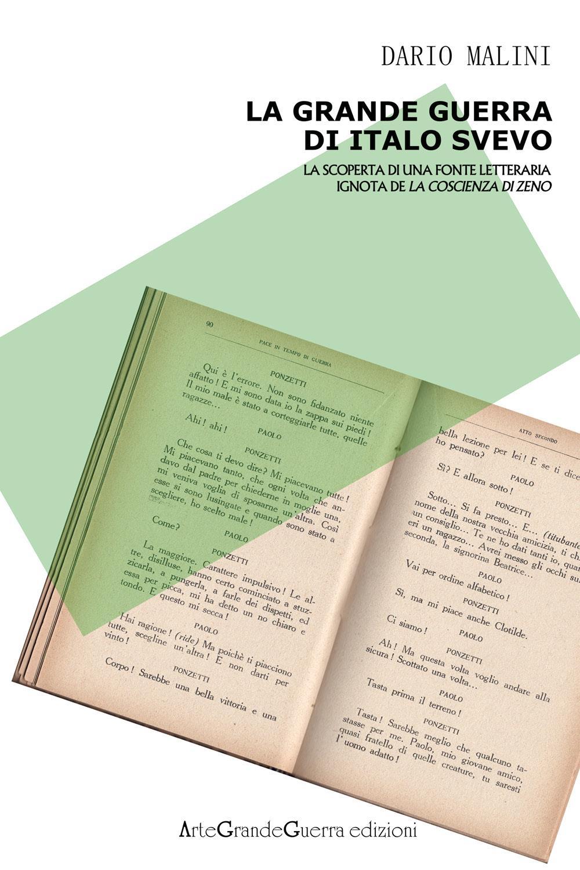 """La Grande Guerra di Italo Svevo. La scoperta di una fonte letteraria ignota de """"La coscienza di Zeno"""""""