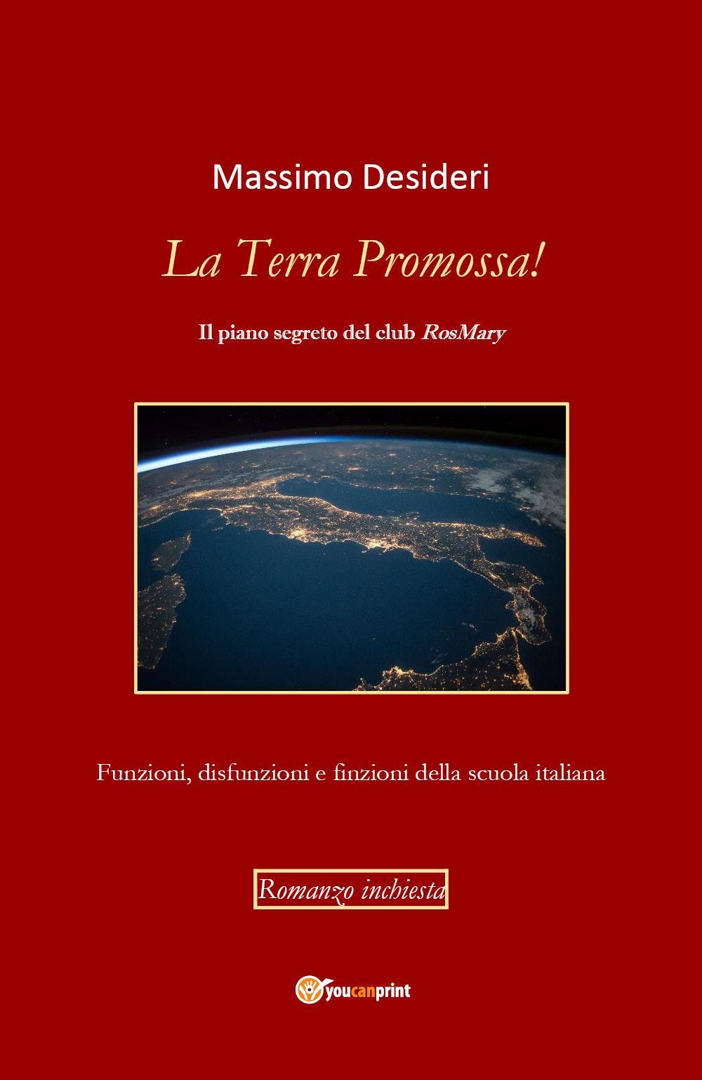La Terra Promossa!