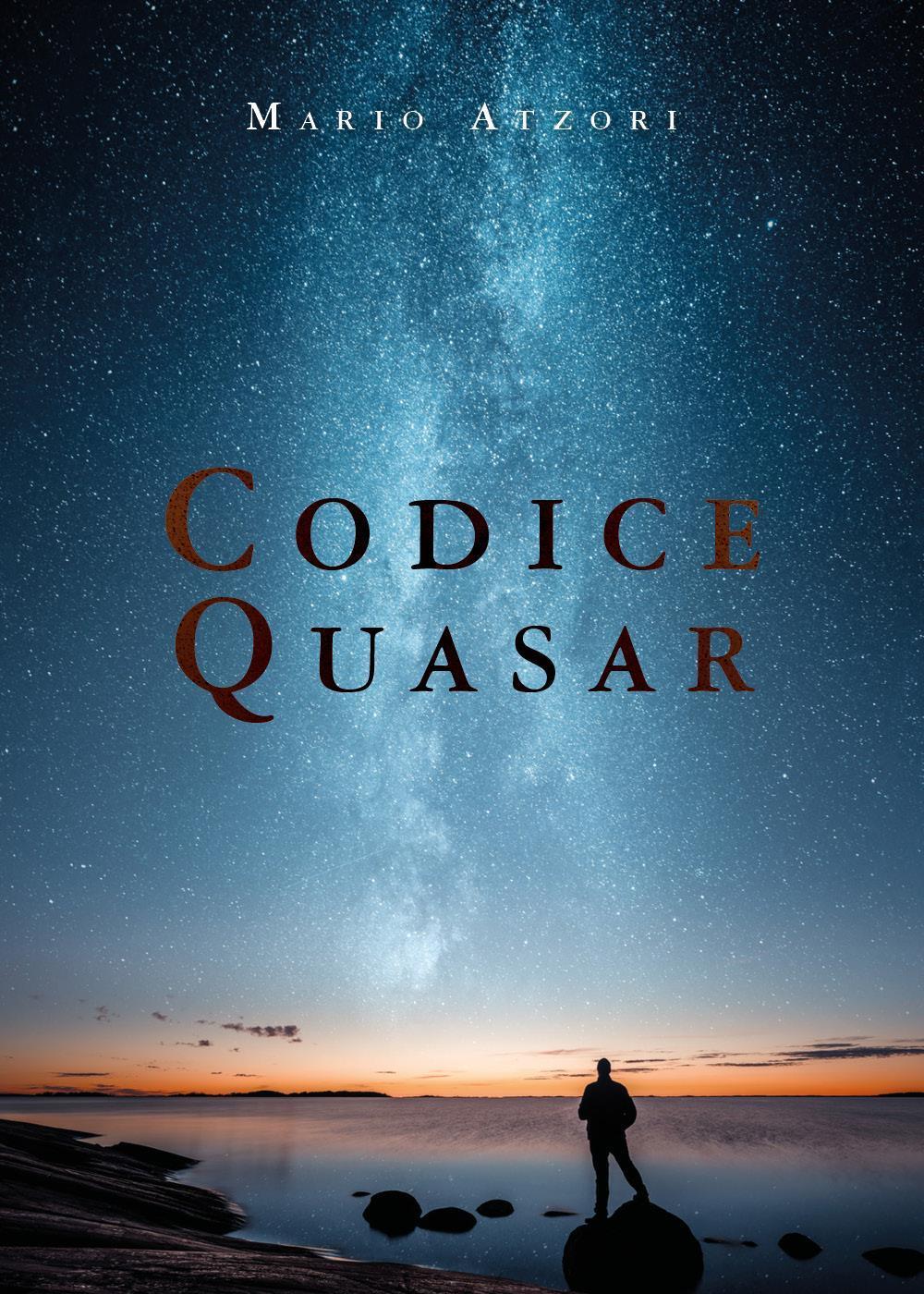 Codice Quasar