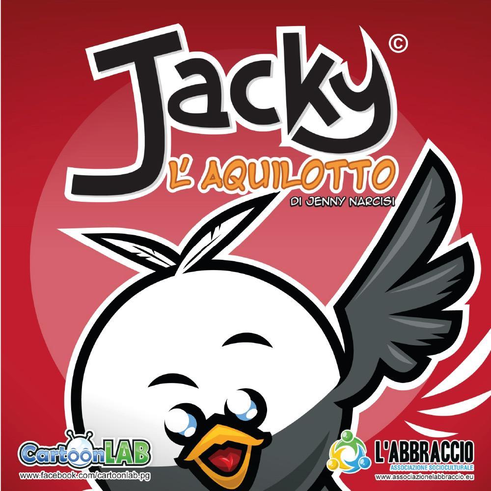 Jacky l'aquilotto