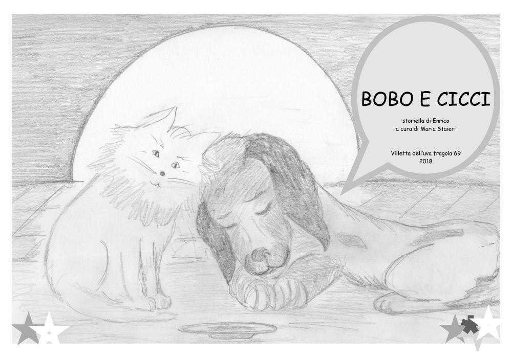 Bobo e Cicci