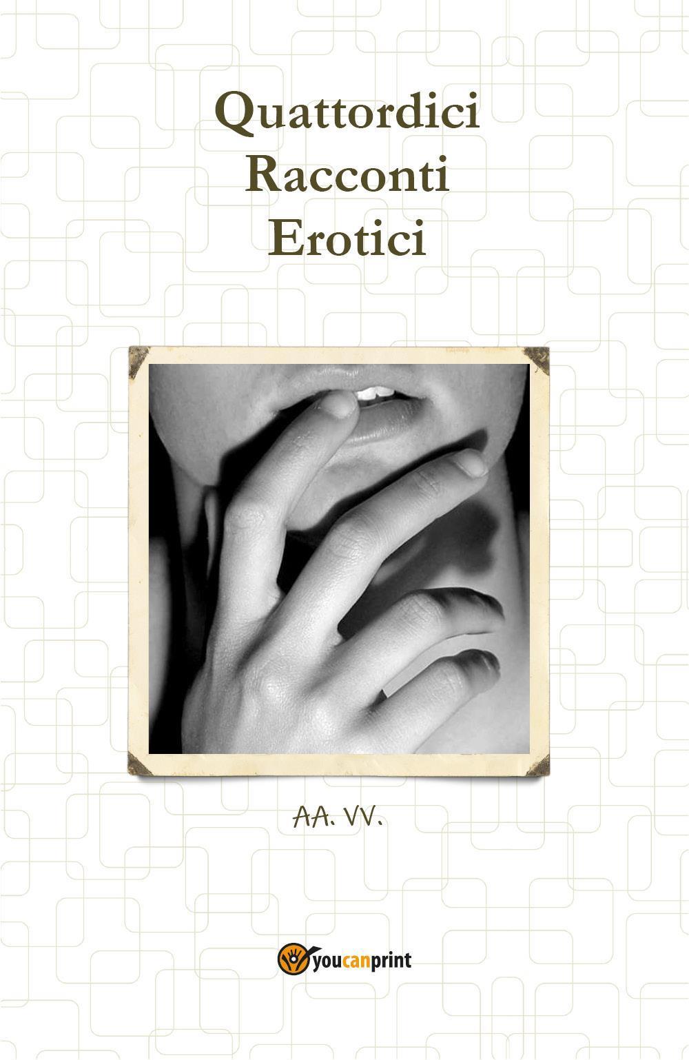 Quattordici racconti erotici