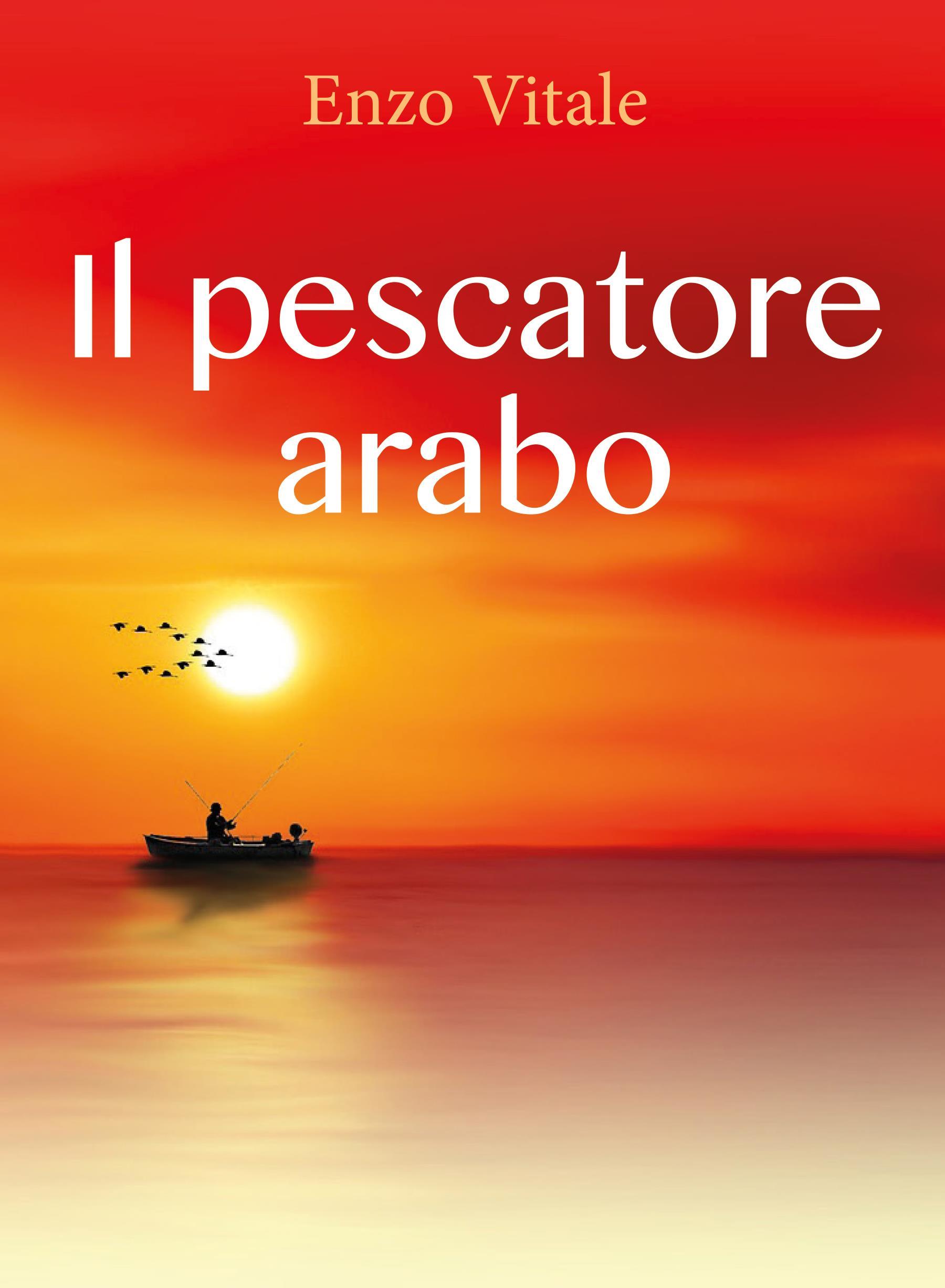 Il pescatore arabo