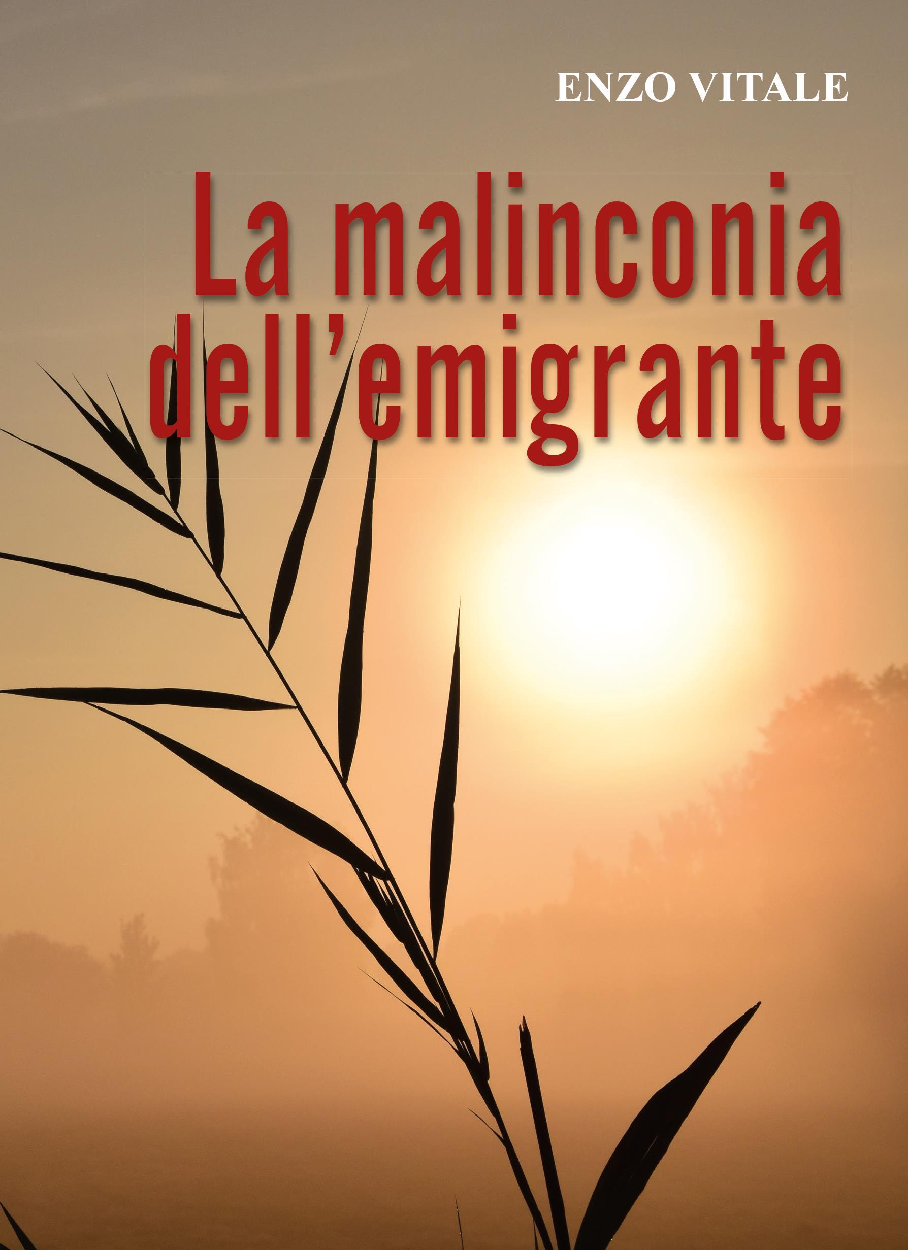 La Malinconia dell'emigrante