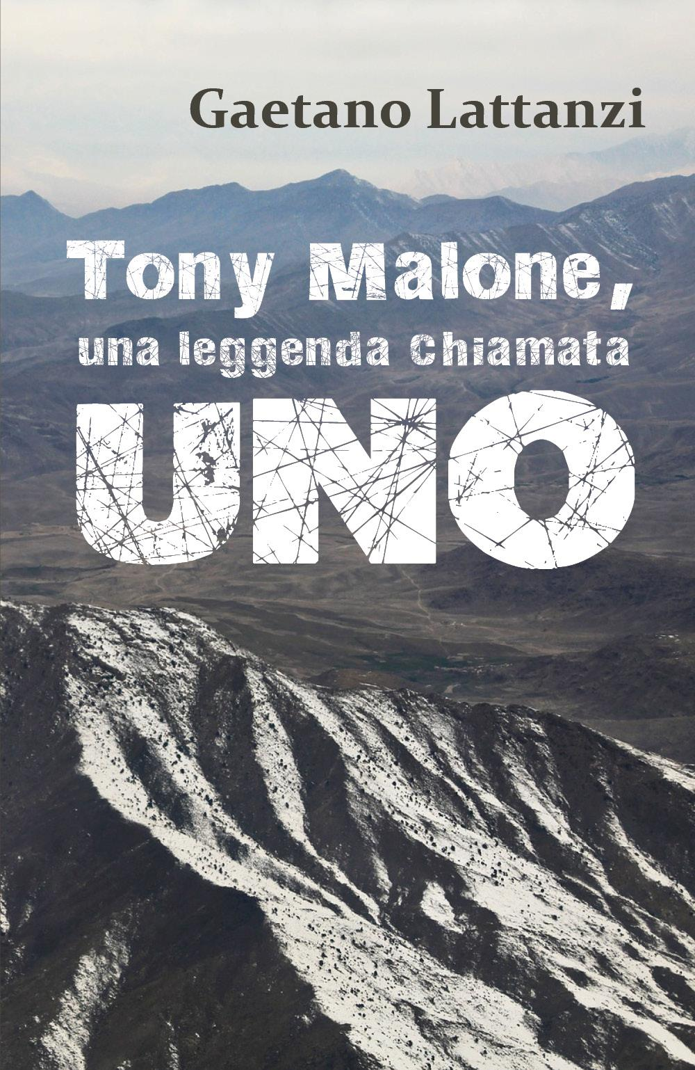 Tony Malone, una leggenda chiamata UNO
