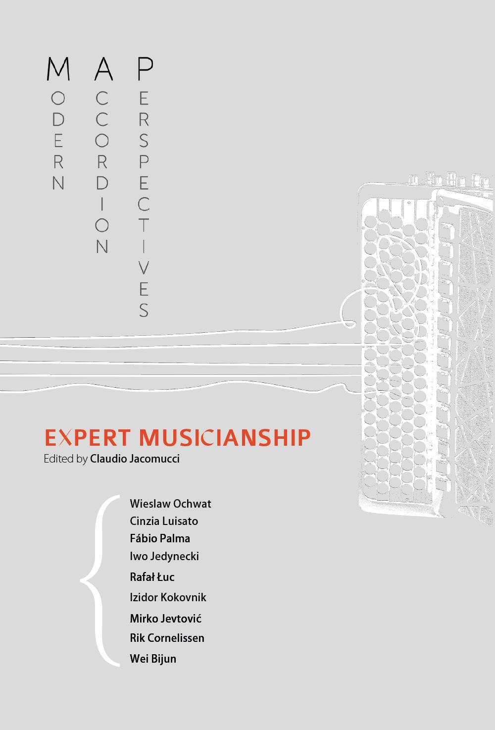 Expert Musicianship