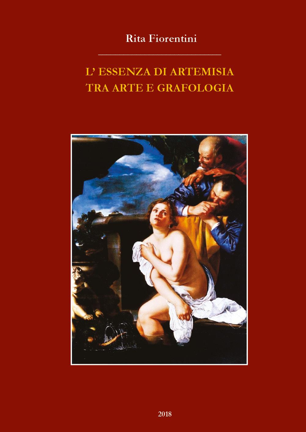 L'essenza di Artemisia tra arte e grafologia