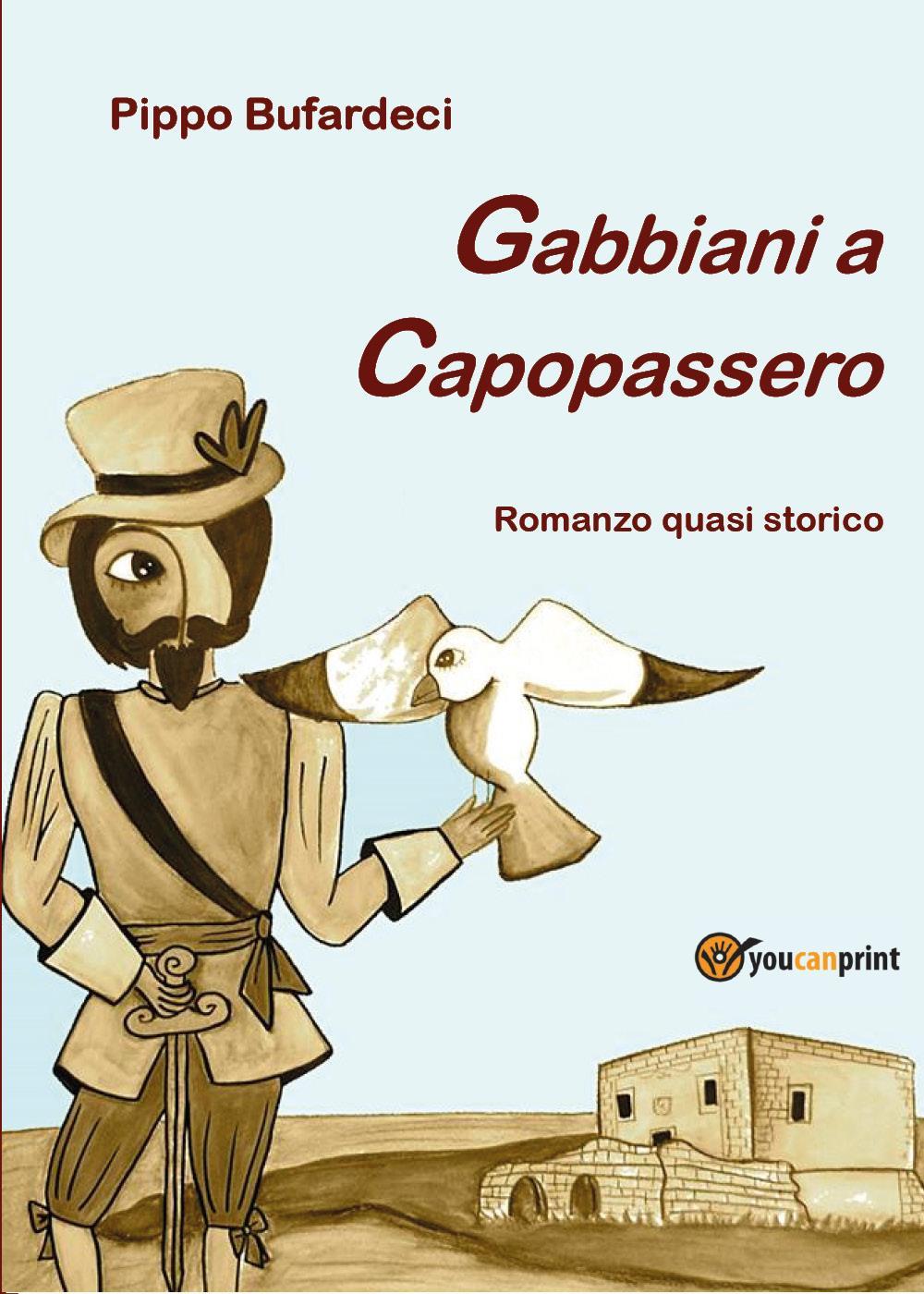 Gabbiani a Capopassero