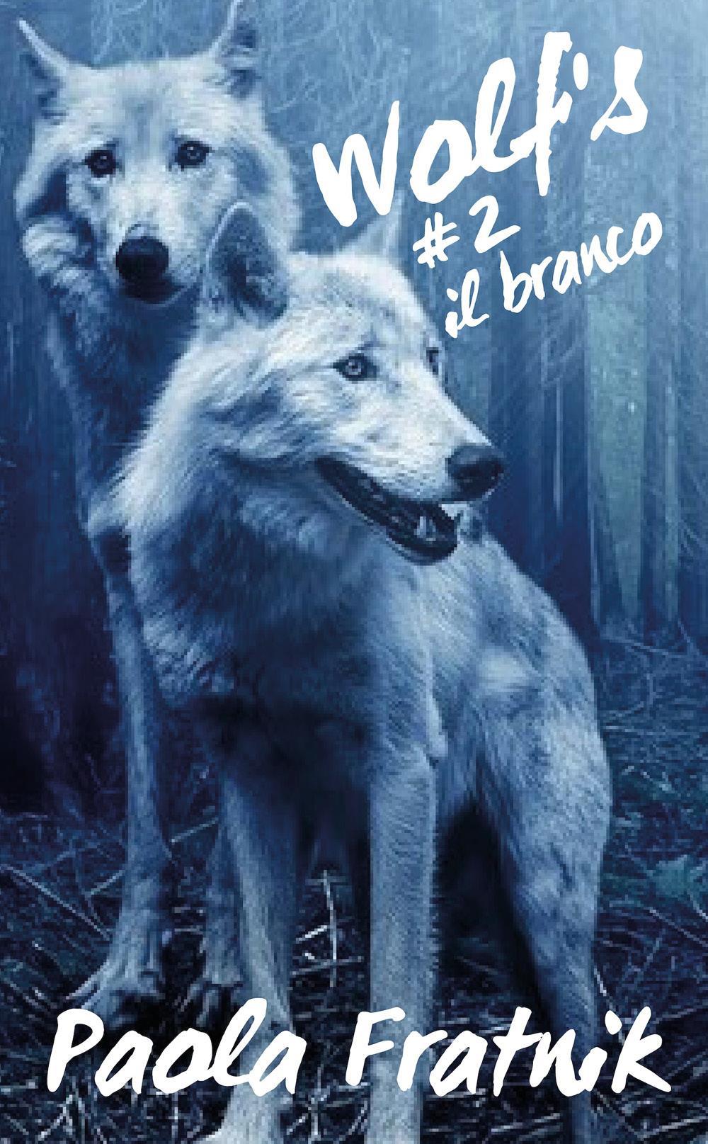 Wolf's #2 il branco