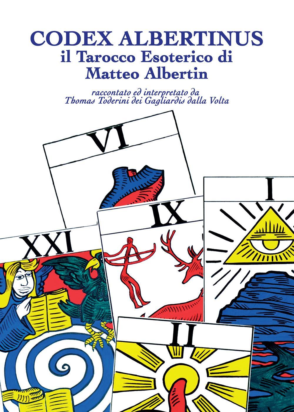 Codex Albertinus