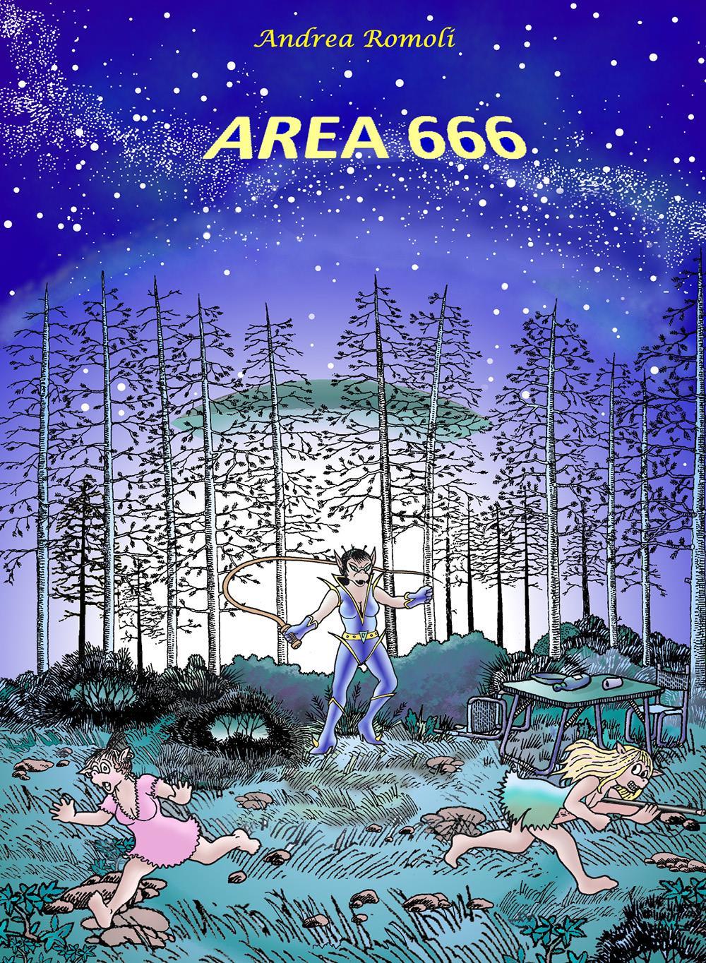 Area 666