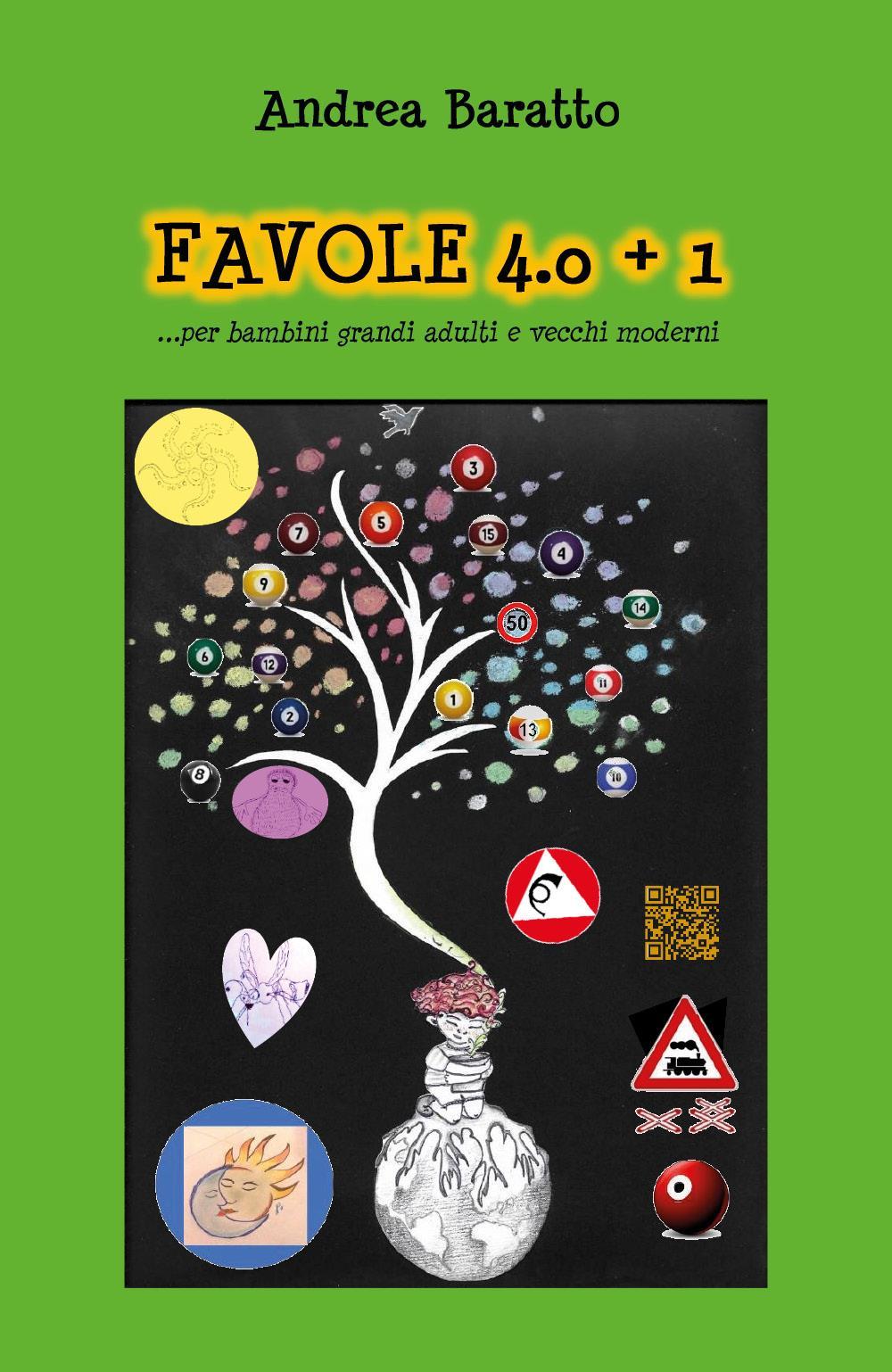Favole 4.0+1