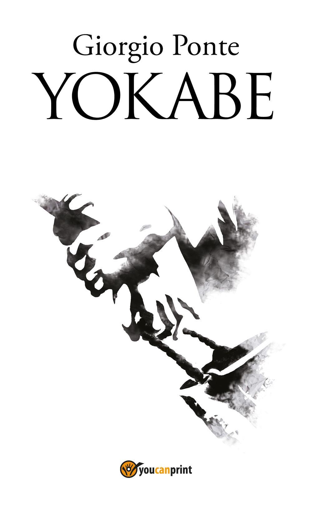 YOKABE. Sotto il Cielo della Palestina