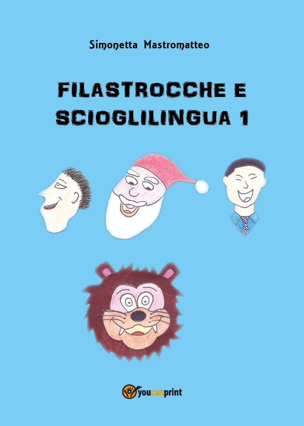 Filastrocche e scioglilingua 1