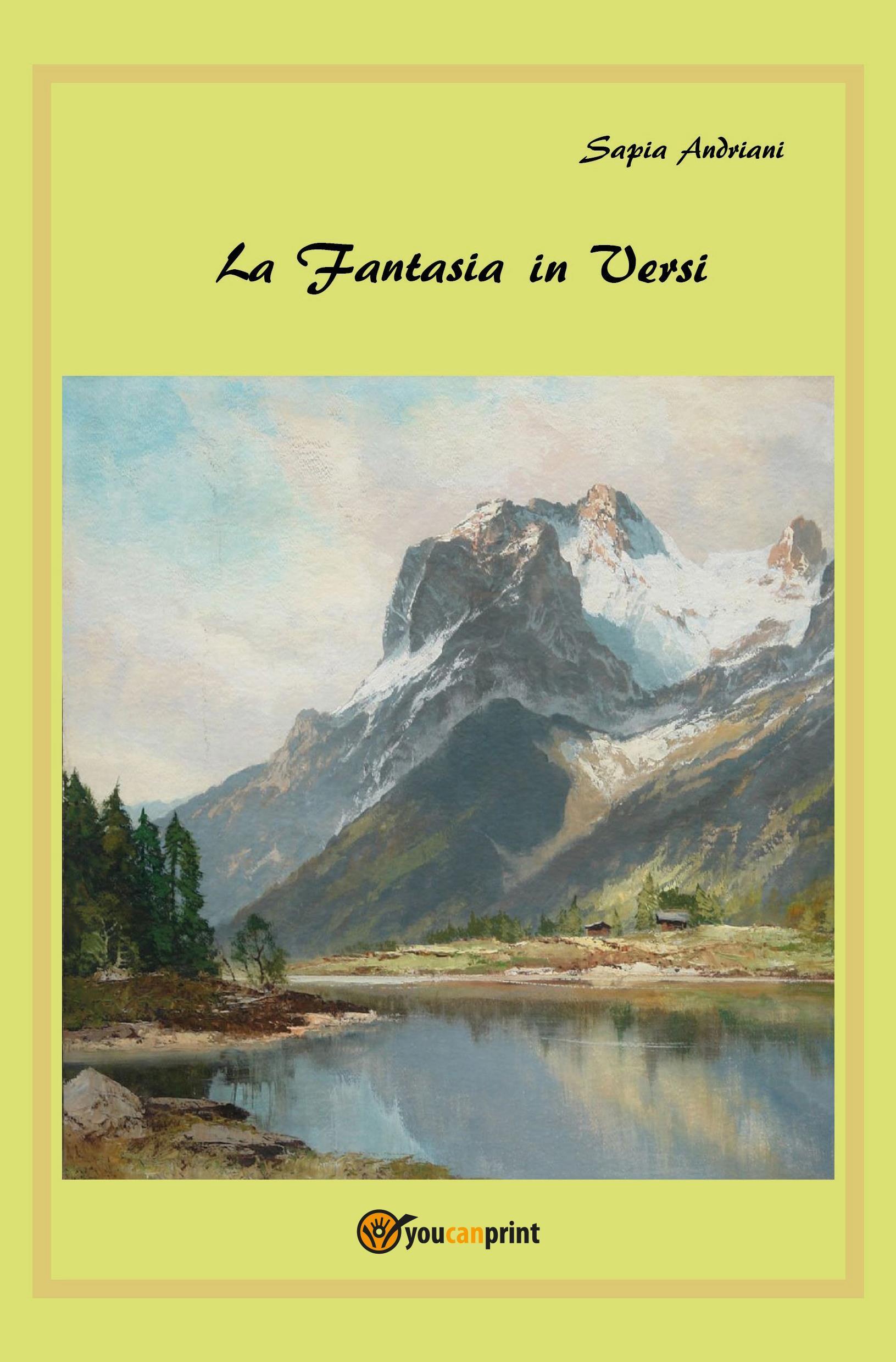 La Fantasia in Versi...