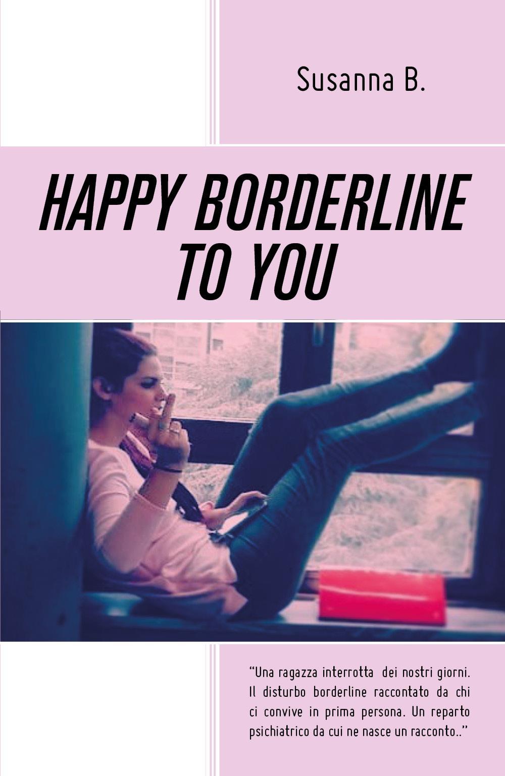Happy borderline to you
