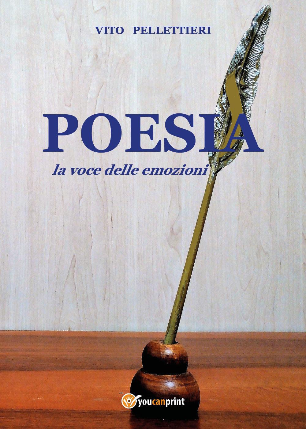 Poesia la voce delle emozioni