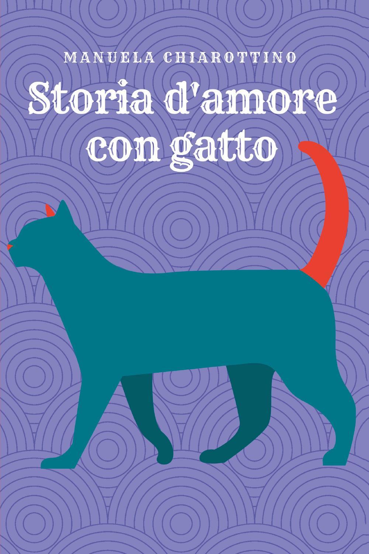 Storia d'amore con gatto
