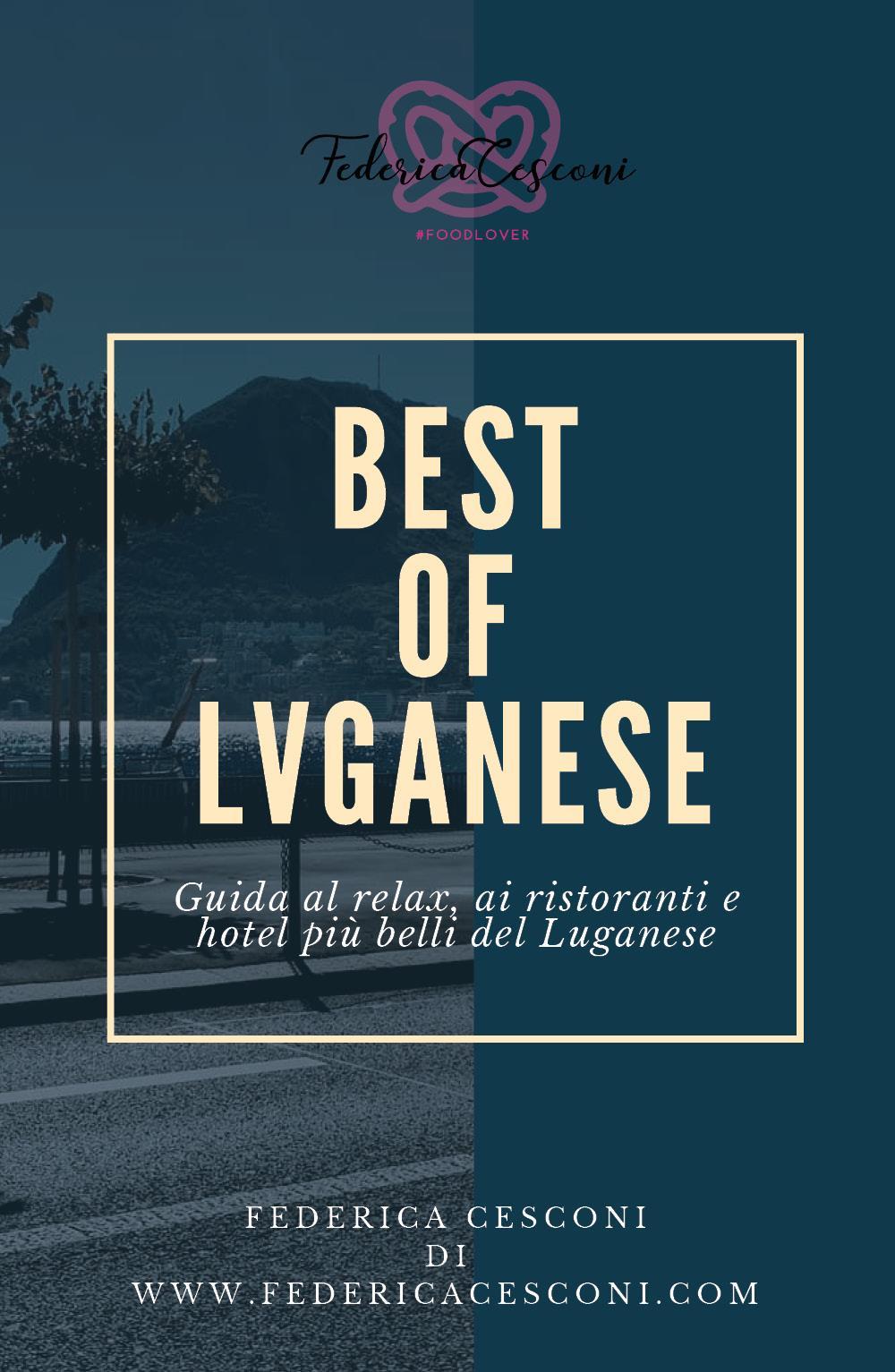 Best of Lvganese