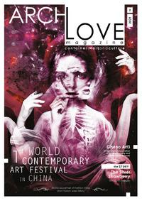 ArchLove Magazine 2