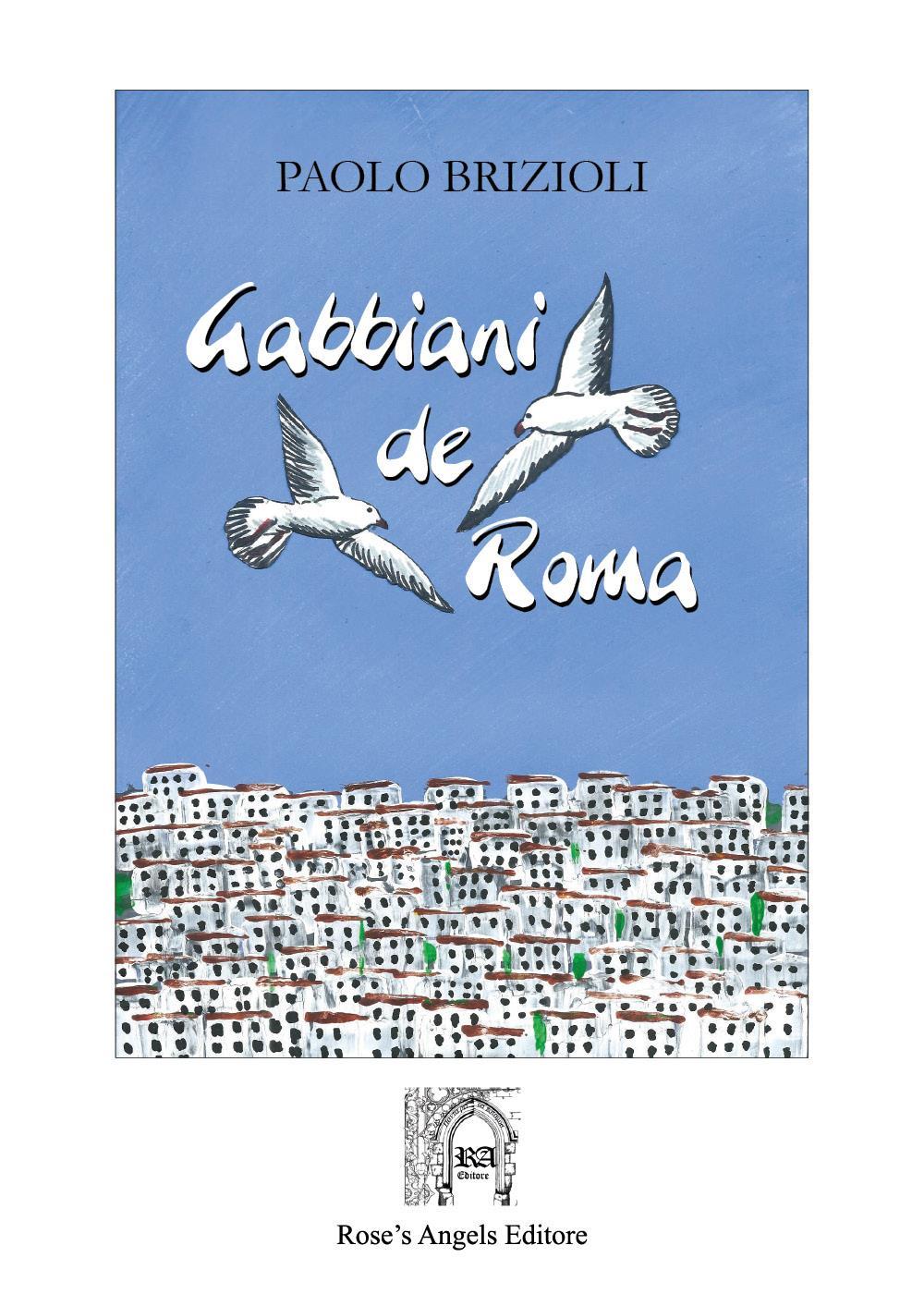 Gabbiani de Roma
