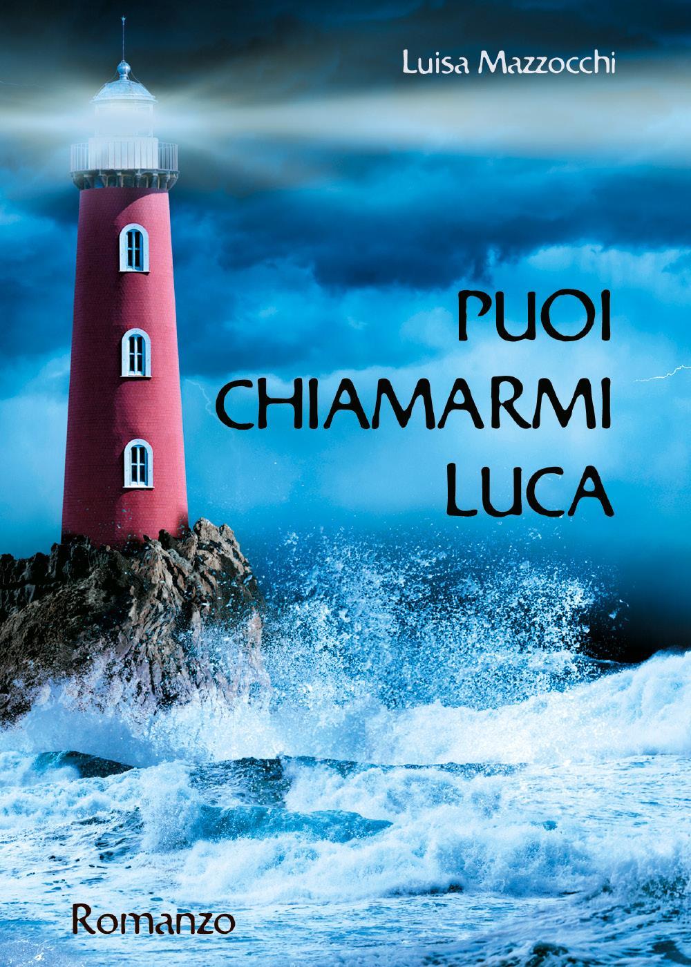 Puoi chiamarmi Luca