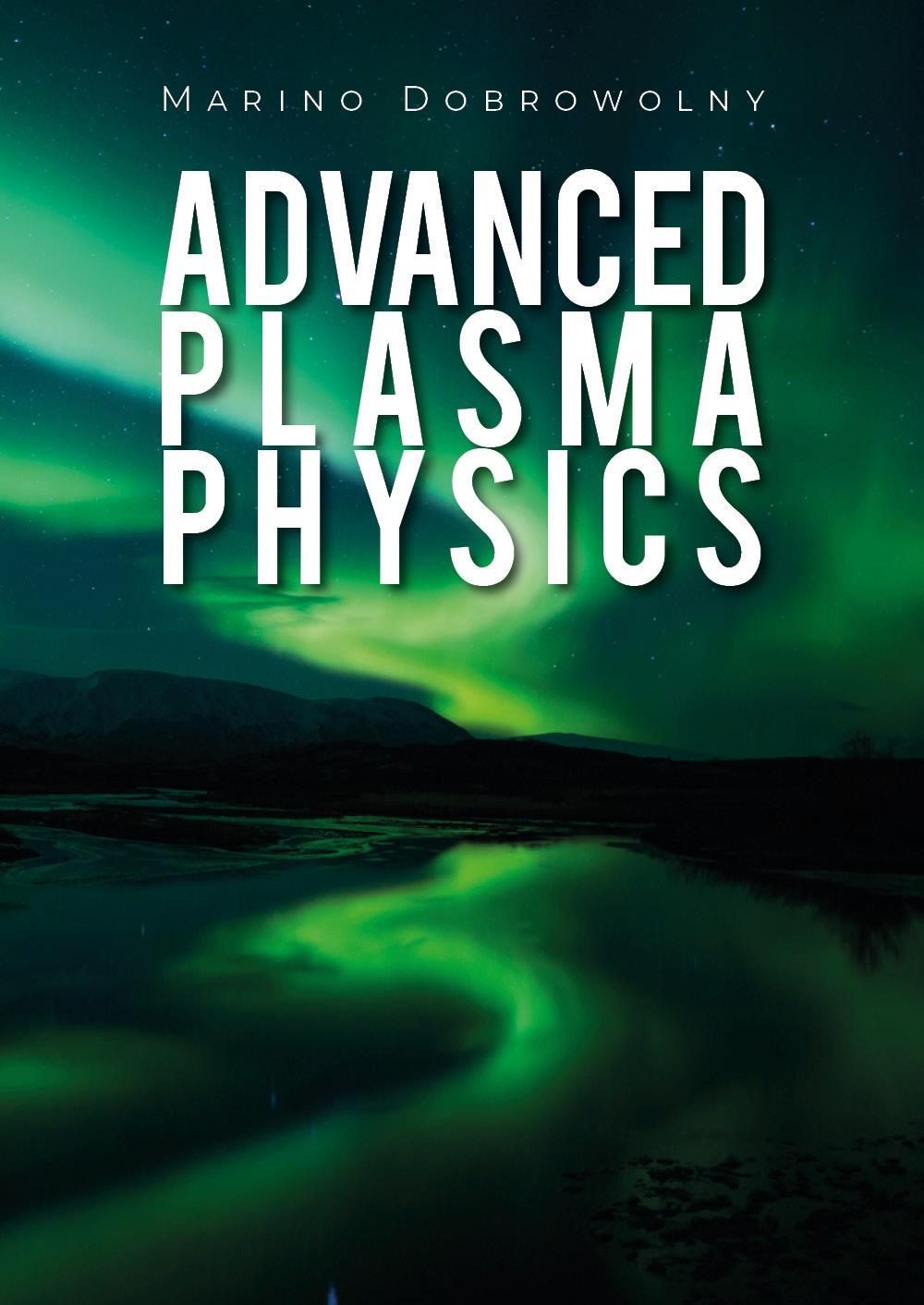 Advanced plasma physics