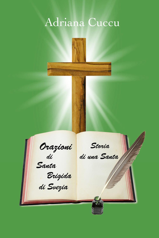 Orazioni di Santa Brigida di Svezia