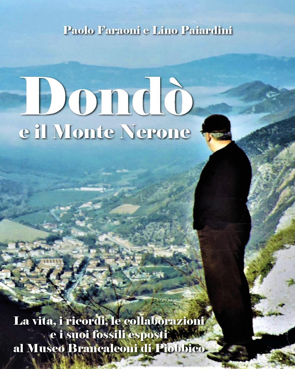Guida ai fossili della Valle del fiume Bosso del Monte Nerone e Monte Catria