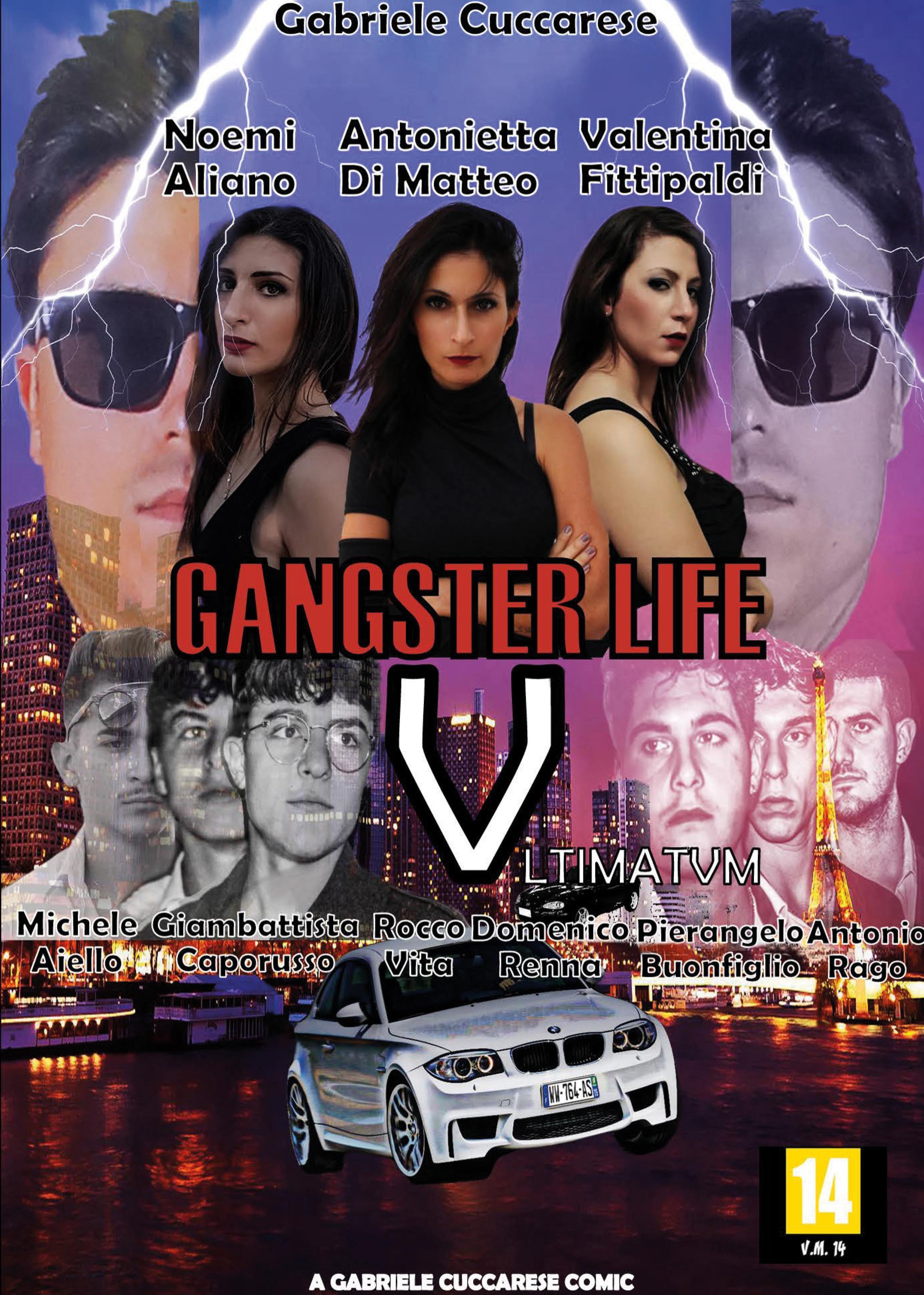 Gangster Life 5