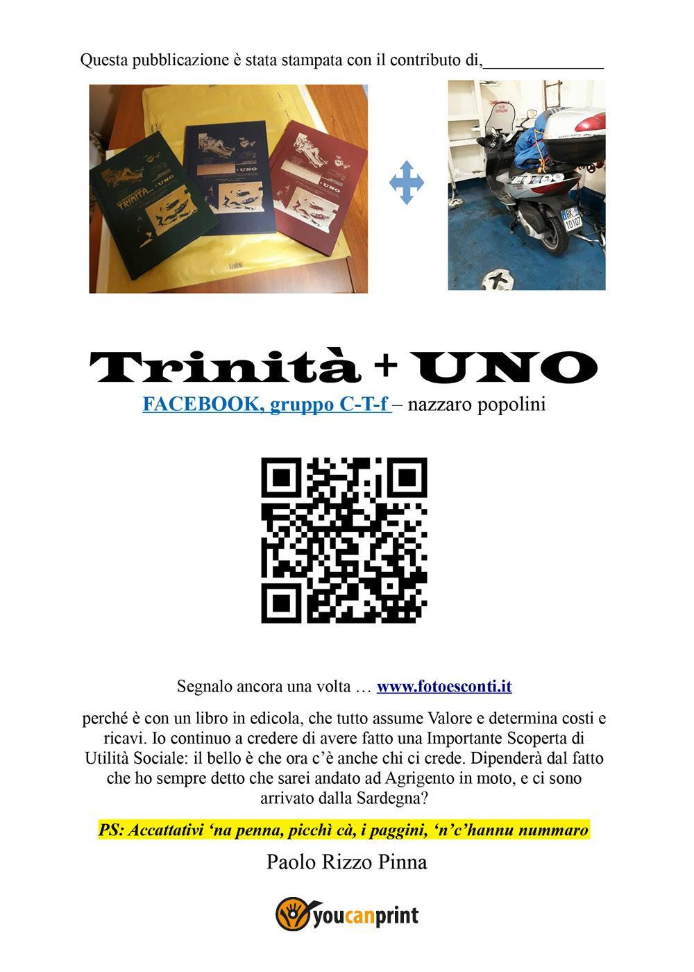 Trinità + UNO