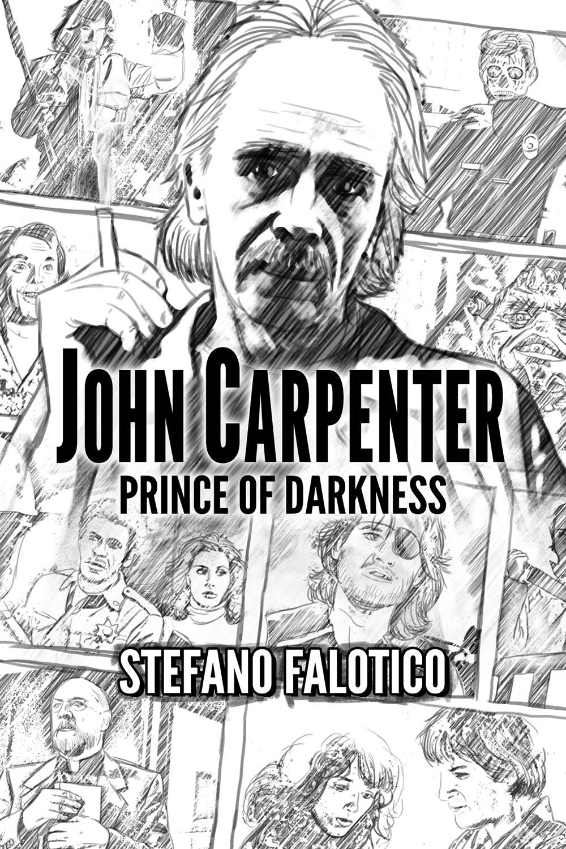 John Carpenter - Prince of Darkness