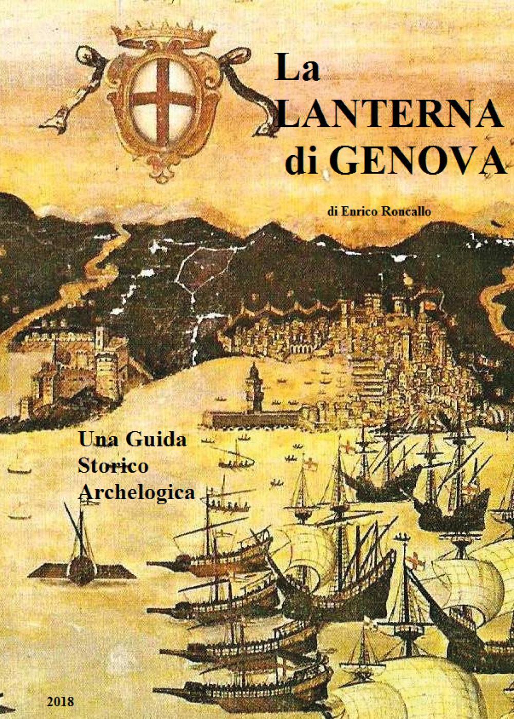 1. Guida storico archeologica la lanterna di Genova