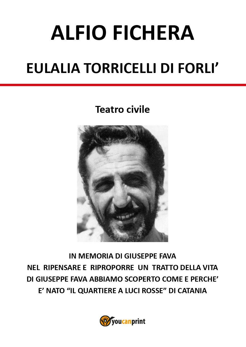 Eulalia Torricelli di Forlì