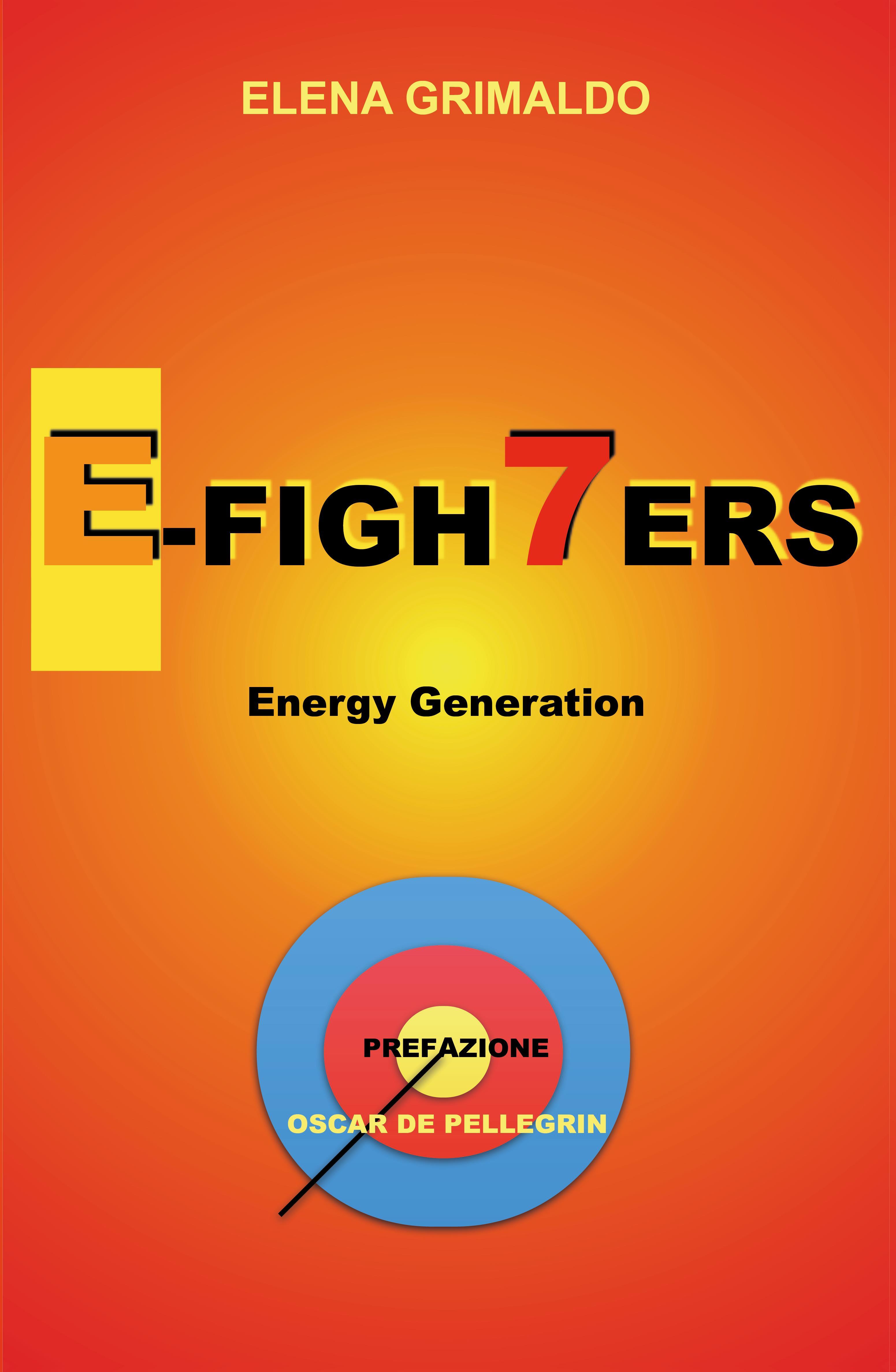 E-Figh7ers Energy Generation