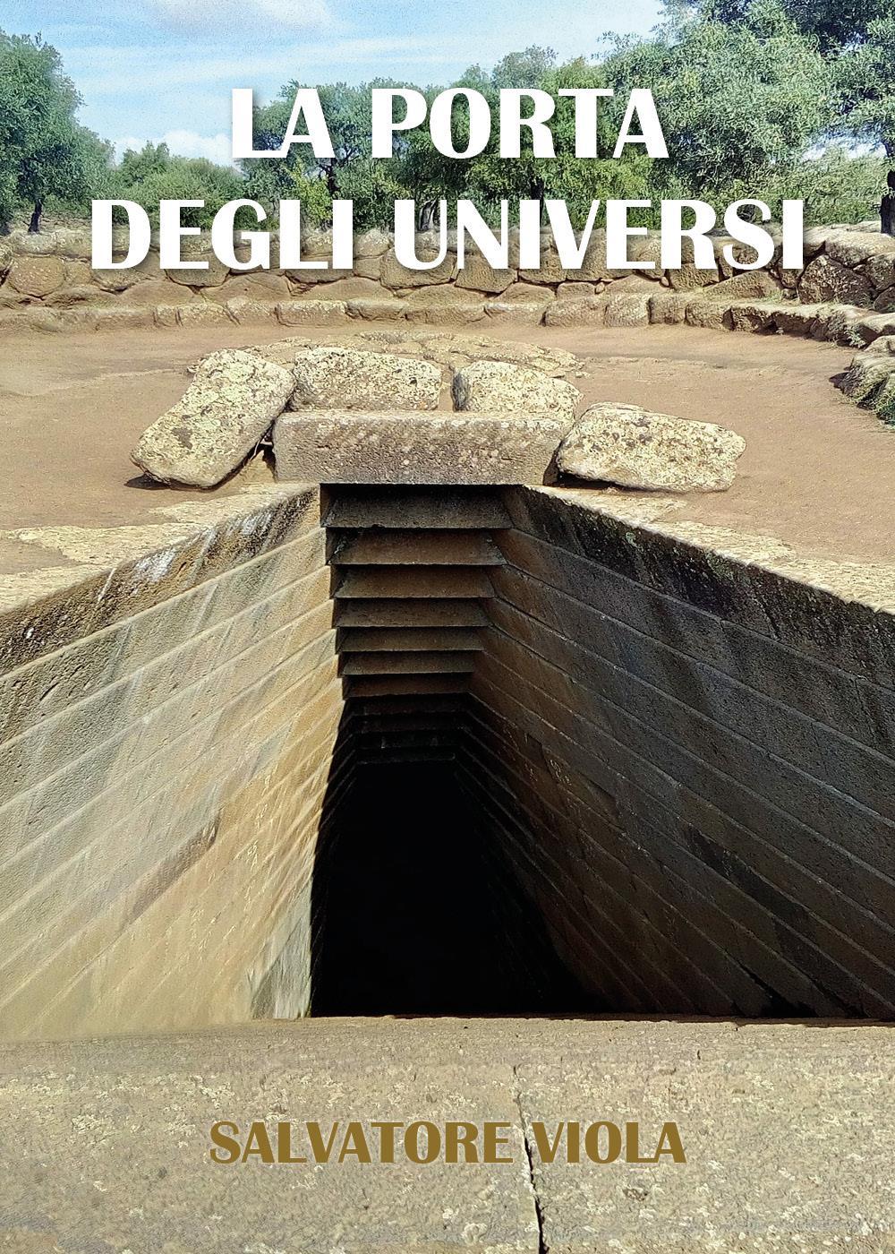 La porta degli universi