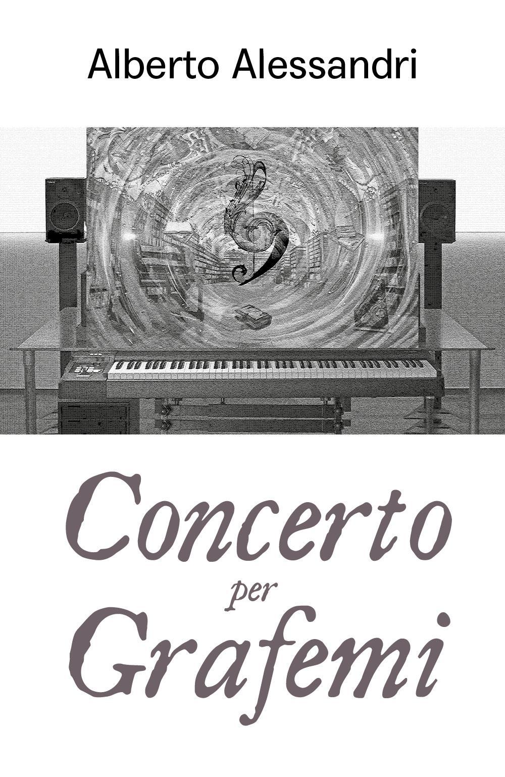 Concerto per Grafemi