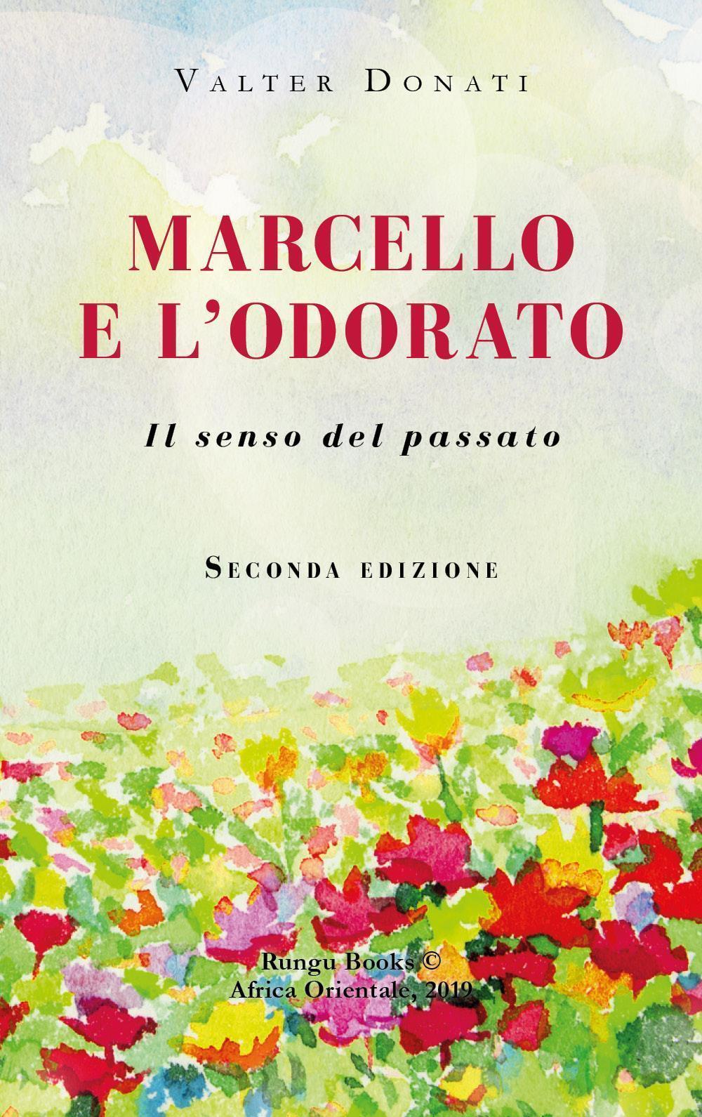 Marcello e l'odorato
