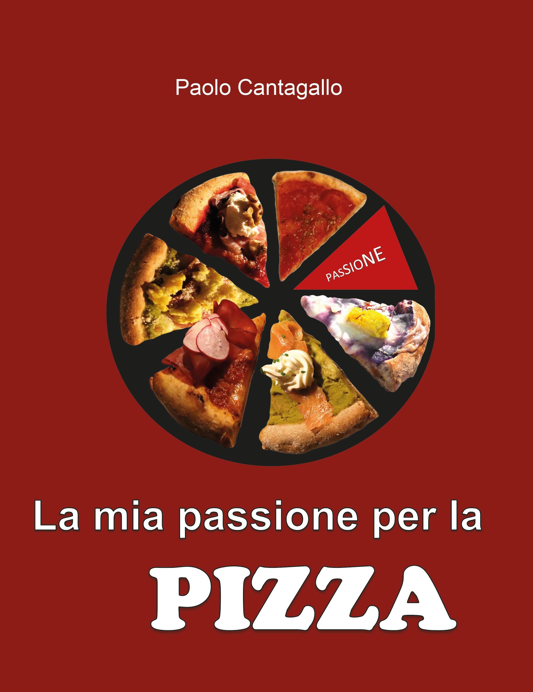 La mia passione per la PIZZA